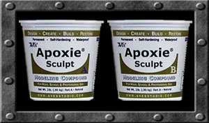 ApoxieSculpt