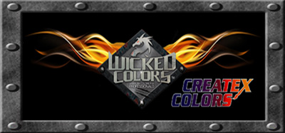 Createx Wicked Paints